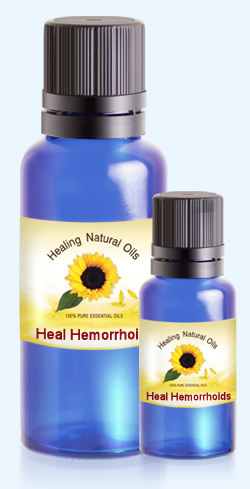 heal bleeding hemorrhoids review