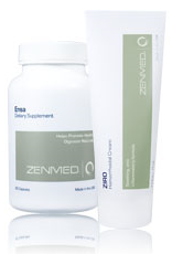 zenmed hemorrhoids system